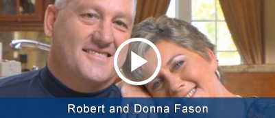 Robert and Donna Fason
