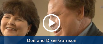 Don and Dixie Garrison