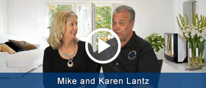 Mike and Karen Lantz