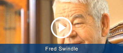 Fred Swindle